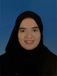 Nur Ayuni Mohd Ruduan